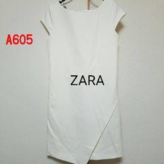 ZARA - A805♡ZARA ワンピース
