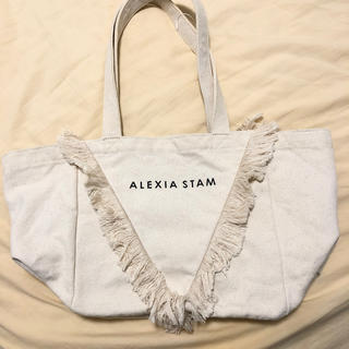 ALEXIA STAM - アリシアスタン  コンバースTOKYO トートバック