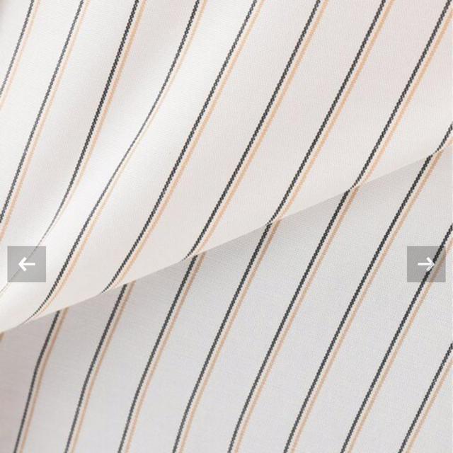 IENA(イエナ)のヴィスコースシャツワンピース レディースのワンピース(ロングワンピース/マキシワンピース)の商品写真