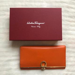 サルヴァトーレフェラガモ(Salvatore Ferragamo)のフェラガモ  財布(財布)