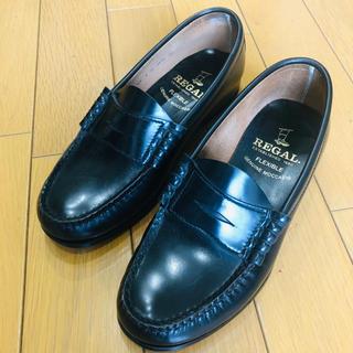 リーガル(REGAL)のローファー(ローファー/革靴)