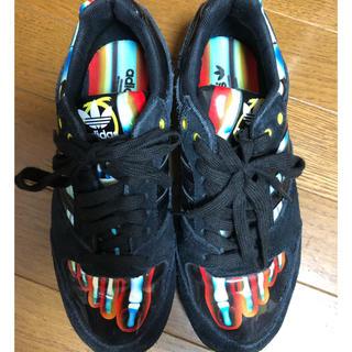 adidas - adidas originals スニーカー 23.5 adidas スニーカー