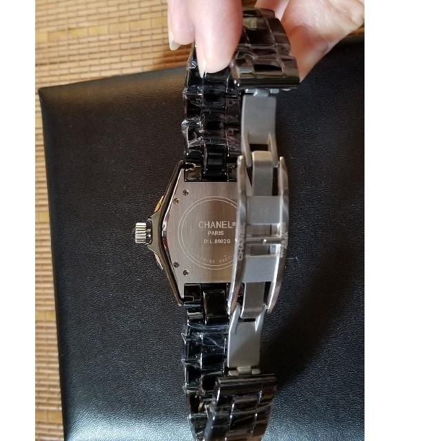CHANEL(シャネル)のCHANEL J12腕時計 メンズの時計(腕時計(アナログ))の商品写真