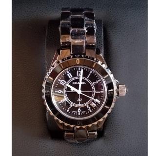 CHANEL - CHANEL J12腕時計