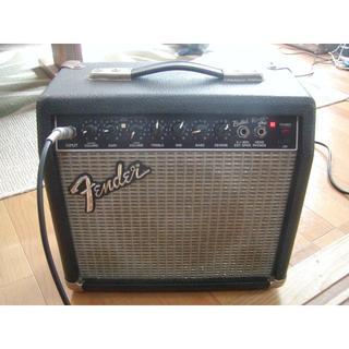 Fender Bullet Reverb Amp/Type PR241(ギターアンプ)