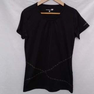 ニューバランス(New Balance)のニューバランス メッシュTシャツ S〜M程度(ウェア)