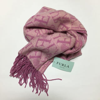 フルラ(Furla)の新品 FURLA マフラー(マフラー/ショール)