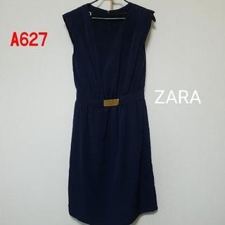 ZARA - A627♡ZARA ワンピース