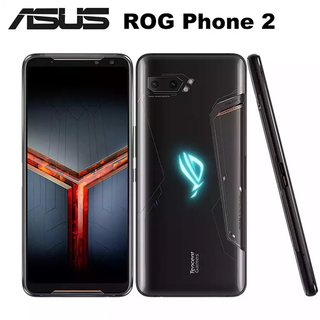 ANDROID - 【新品】【即日発送】ROG Phone 2