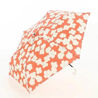 アフタヌーンティー(AfternoonTea)の新品 アフタヌーンティー 折りたたみ傘 雨傘(傘)