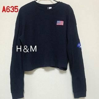 H&M - A635♡H&M