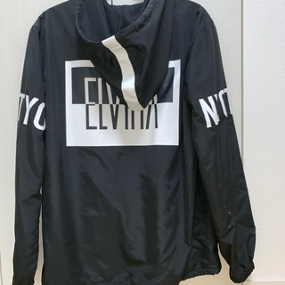 OFF-WHITE - ELVIRA アウター 黒