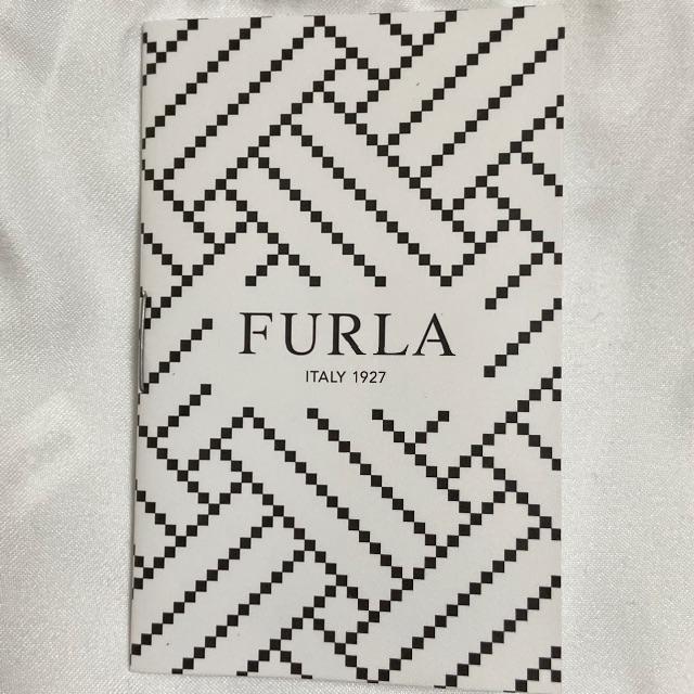 Furla(フルラ)のフルラ キーチェーン リボン レディースのファッション小物(キーホルダー)の商品写真