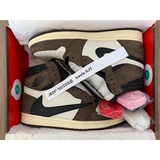NIKE - 【25.5】NIKE AIR JORDAN 1 HIGH OG TS SP
