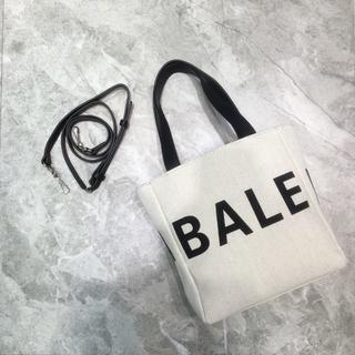 バレンシアガ(Balenciaga)のbalenciaga トートバッグ ショルダーバッグ 可愛い(トートバッグ)
