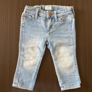 ベビーギャップ(babyGAP)のジーンズ(パンツ)