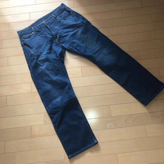 しまむら - CLOSSHI ストレートジーンズ