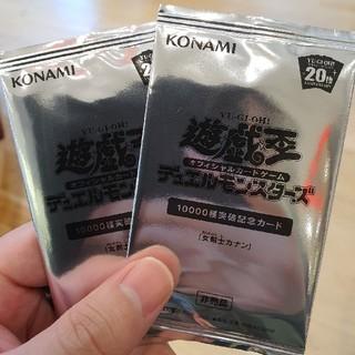 遊戯王 - 遊戯王 女剣士カナン 非売品