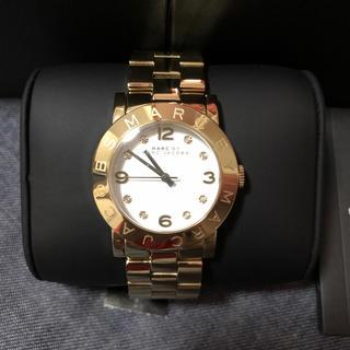 マークバイマークジェイコブス(MARC BY MARC JACOBS)のMARC JACOBS マークジェイコブズ 腕時計(腕時計)