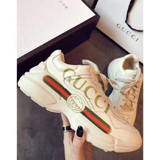 Gucci - GUCCIグッチ/スニーカー