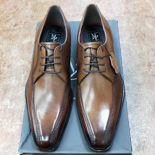 マドラス(madras)の128) 24.5cm:新品マドラス紳士靴 4046(ドレス/ビジネス)