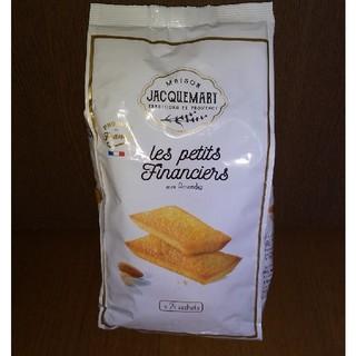 コストコ - コストコ アーモンドフィナンシェ 1袋24袋
