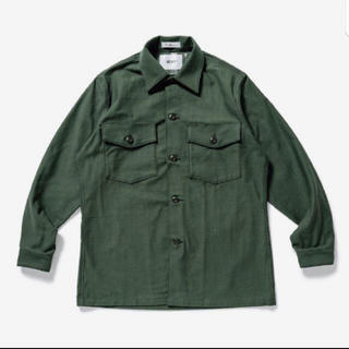 W)taps - 19AW wtaps MILLシリーズ   Mサイズ
