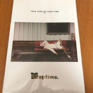 西島隆弘 Naptime lookbook