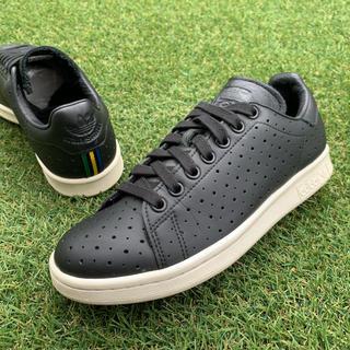 アディダス(adidas)の美品24 adidas STANSMISTH アディダス スタンスミス C404(スニーカー)