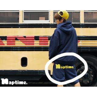 AAA - Nissy naptime shorts