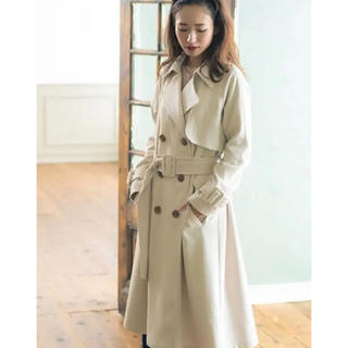 Cherie Mona - シェリーモナ トレンチ型コート