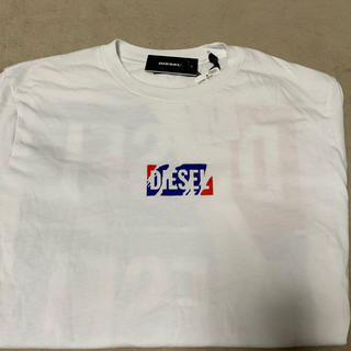 DIESEL - ディーゼル Tシャツ XS