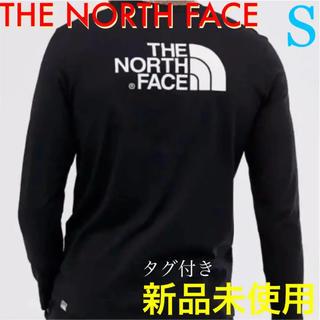 THE NORTH FACE - 新品!ノースフェイス ロンT S※パタゴニア ナイキ アディダス 好きにも
