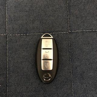ニッサン(日産)の日産 スマートキー 片側電動スライドドア(車種別パーツ)