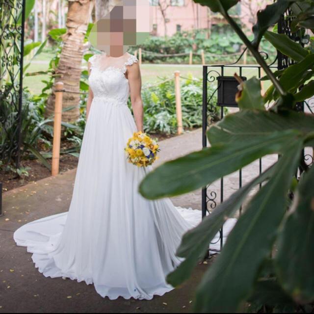 TAKAMI(タカミ)のウエディングドレス レディースのフォーマル/ドレス(ウェディングドレス)の商品写真