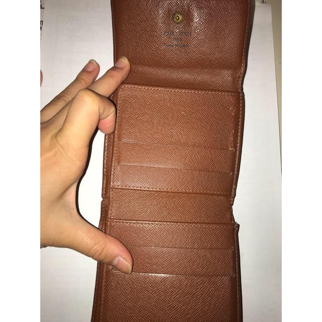 LOUIS VUITTON(ルイヴィトン)のルイヴィトン 財布 メンズのファッション小物(折り財布)の商品写真