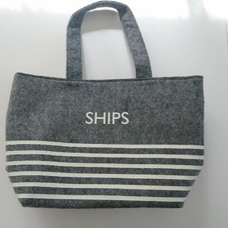 SHIPS - SHIPS☆ミニバッグ