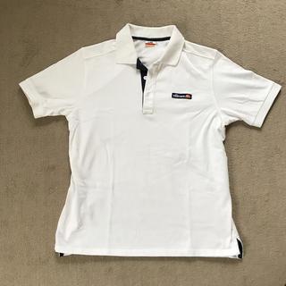 エレッセ(ellesse)のポロシャツ(ポロシャツ)