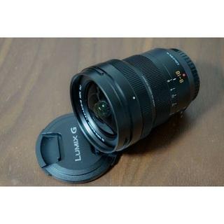 ライカ(LEICA)のPanasonic Leica パナライカ 8-18mm F2.8-4.0(レンズ(ズーム))