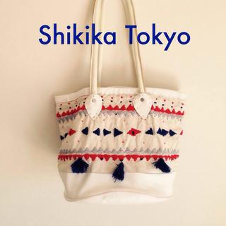 シキカトウキョウ(Shikica Tokyo)のShikika Tokyo バッグ(ショルダーバッグ)