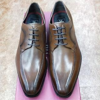 マドラス(madras)の129) 25cm:新品マドラス紳士靴 4060(ドレス/ビジネス)
