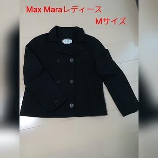 マックスマーラ(Max Mara)のMax Mara ピーコート(ピーコート)
