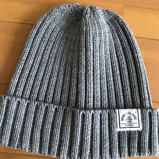 ビームス(BEAMS)のBEAMS  キッズ  帽子(帽子)