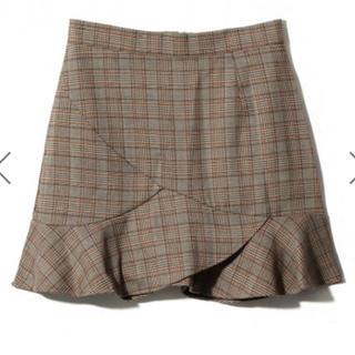 グレイル(GRL)のGRL スカート(ミニスカート)