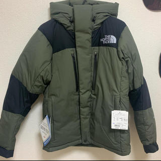 THE NORTH FACE - バルトロ M