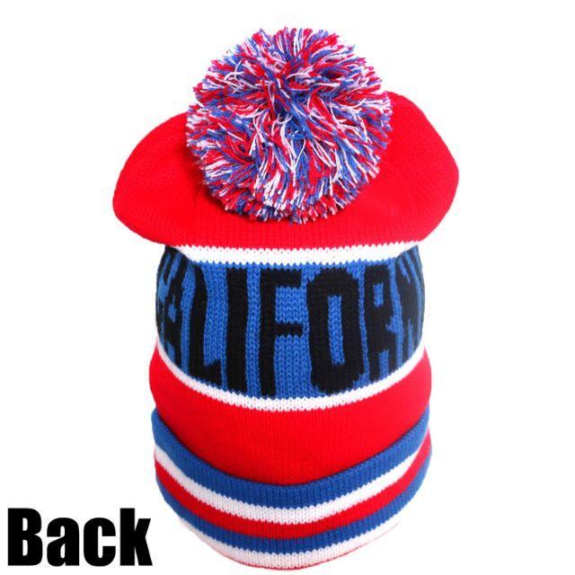 ニット帽 メンズ レディース ワッチキャップ ニットキャップ 帽子 レディースの帽子(ニット帽/ビーニー)の商品写真