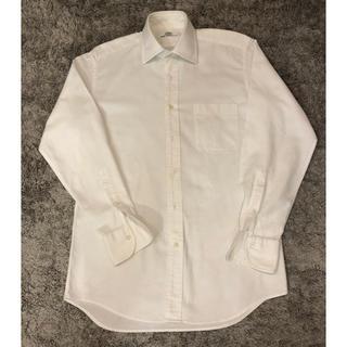 BEAMS - ビームスF オックスフォードシャツ 白 サイズ39