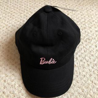 Barbie - Barbie  新品未使用  キャップ   帽子