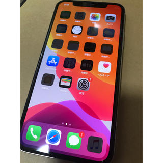 iPhone - iPhone   X SIMフリー