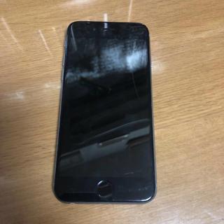 Apple - Apple iPhone6 64GB スペースグレイ 背面綺麗 ジャンク